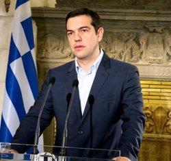 Foto: Espanya confirma que ha enviat una queixa formal a la UE per les declaracions de Tsipras (GOBIERNO DE GRECIA)