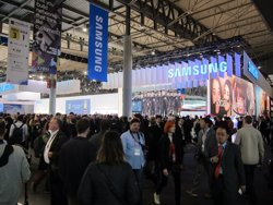 Foto: MWC.- El MWC preveu rebre més de 90.000 visitants i 436 milions d'impacte econòmic (EUROPA PRESS)