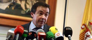 Foto: Educación impide las elecciones a rector en la Complutense (EUROPA PRESS)