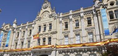 Foto: Se rehabilitará la cubierta del Ayuntamiento (AYUNTAMIENTO)
