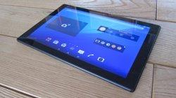 Foto: Sony anuncia la seva nova tauleta resistent a l'aigua i pantalla 2K, l'Xperia Z4 Tablet (PORTALTIC)