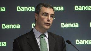 """Foto: Sevilla: """"El reparto de indemnizaciones da más valor a la acción de Bankia"""" (EUROPA PRESS)"""