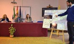 Foto: La Jayona y Monfragüe dispondrán de vías verdes de uso turístico (GOBIERNO DE EXTREMADURA)