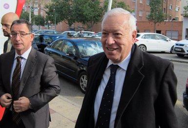 Foto: Margallo acusa Zapatero de perjudicar la negociació sobre extradicions d'etarres des de Cuba (EUROPA PRESS)