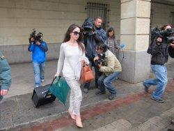 Foto: Fiscalia demana que Alaya assumeixi la causa dels aforats andalusos quan perdin aquesta condició (EUROPA PRESS)
