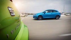 Foto: Seat, la marca més venuda a Espanya el febrer, i l'Ibiza, el model més popular (SEAT)