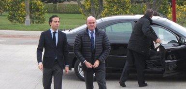 """Foto: De Guindos dice que España ha entrado en 2015 """"a velocidad de crucero"""" (EUROPA PRESS)"""