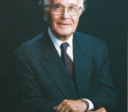 Foto: Mor l'advocat i economista Antonio Escura Viñuela als 94 anys (BUFETE ESCURA)