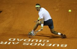 Foto: Nadal recupera el número tres del rànquing i Ferrer ascendeix al vuitè lloc (ARGENTINA OPEN)