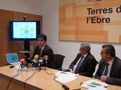 Foto: AMP.- Agro.- Un pla de gestió forestal a les Terres de l'Ebre generarà 100 llocs de treball (CONSELLERIA DE AGRICULTURA)