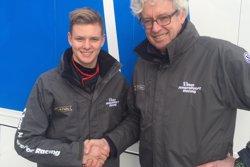 Foto: Motor.- El fill de Michael Schumacher s'enrola en la Fórmula 4 (VAN AMERSFOORT RACING)