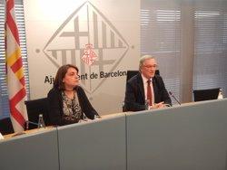 Foto: L'Ajuntament de Barcelona va tancar el 2014 amb una execució pressupostària del 98,2% (EUROPA PRESS)