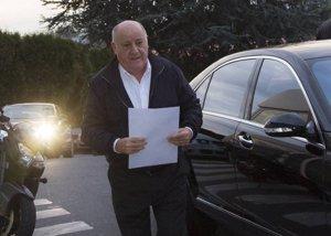 Foto: Amancio Ortega, entre los cuatro más ricos del mundo según Forbes (CORDON PRESS)