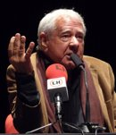 Foto: Muerre'l periodista y escritor Francisco González Ledesma (WIKIMEDIA)