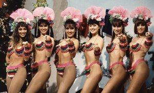 Foto: Telecinco celebra sus veinticinco años de emisión (EUROPA PRESS)