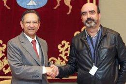 Foto: El Parlamento impulsa el español de Canarias (CEDIDA)