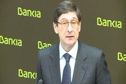 Foto: Bankia va destinar 237 milions a saldar procediments civils per preferents el 2014, el 96% d'allò provisionat (EUROPAPRESS)