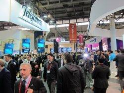 Foto: MWC.- Associacions de la indústria mòbil i les telecomunicacions s'alien pel futur del 5G (EUROPA PRESS)