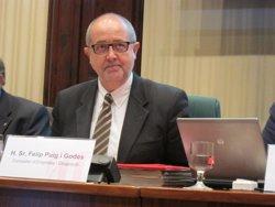 Foto: Atur.- El Govern català celebra el descens i creu que el MWC hi ha influït (EUROPA PRESS)