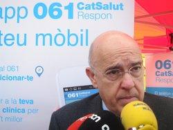 Foto: MWC.- 30.000 usuaris es baixen l'app d'emergències de Salut en sis mesos (EUROPA PRESS)