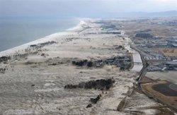 Foto: Un terratrèmol de 6,4 sacseja l'illa indonèsia de Sumatra (REUTERS)