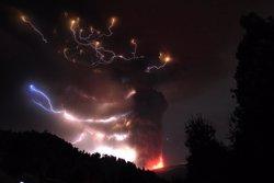 Foto: Xile, el país amb la segona cadena volcànica més gran del món (IVAN ALVARADO / REUTERS)