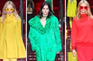Foto: Versace vuelve a reinventar Versace (CORDONPRESS)