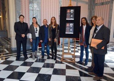 Foto: Farruquito, Arcángel y Jeromo Segura y la Compañía Murciana de Danza homenajean a Camarón (COMUNIDAD)
