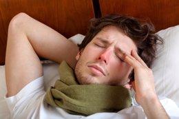 Foto: Gripe, ¿cuántas veces la padeces? (GETTY/KATARZYNABIALASIEWICZ)