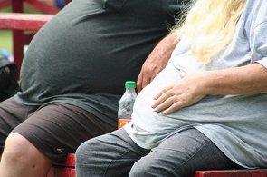 Foto: Analizan los riesgos de los tratamientos para perder peso (TONY ALTER/FLICKR)