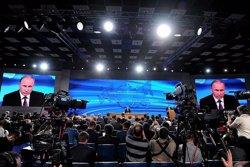 Foto: Rússia.- Putin diu que l'assassinat de Nemtsov va ser