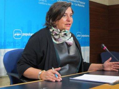 Foto: PP  dice que Page no dejará a Tolón ninguna gestión (EUROPA PRESS)