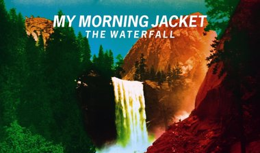 Foto: Así suena el nuevo disco de My Morning Jacket: The Waterfall (MY MORNING JACKET)