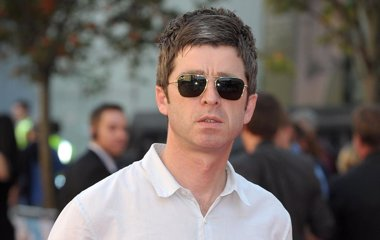 "Foto: Noel Gallagher: ""Estar en Oasis era una mezcla de El Lobo de Wall Street y Salvar al Soldado Ryan"" (GETTY)"
