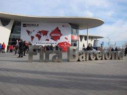 Foto: MWC.- Bosch (ERC) demana retenir la capitalitat i aconseguir la indústria del mòbil per a Barcelona (EUROPA PRESS)