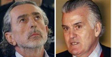 Foto: La AN juzgará a Bárcenas y Correa porque hay nítidos indicios de delito (EUROPA PRESS)