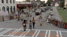Foto: La ciutat de 'The Walking Dead', a la venda a eBay (AMC)