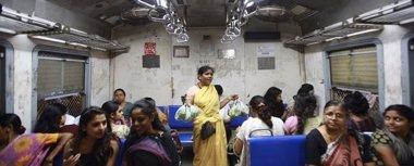 Foto: India prohíbe un documental sobre una violación en Nueva Delhi (REUTERS)
