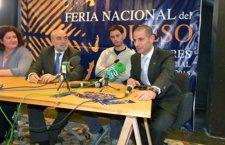 Manzanares (Ciudad Real) presenta la II Feria Nacional del Queso, escaparate para más de 40 queserías de toda España