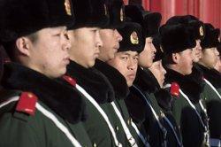 Foto: La Xina augmenta la despesa militar un 10,1% el 2015 (REUTERS)