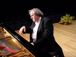 Foto: Grigory Sokolov torna al Palau de la Música (PALAU DE LA MÚSICA)
