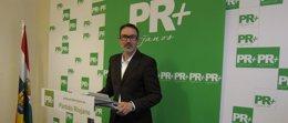 Foto: PR+ propone reforma Centro Cívico y Convento Madre de Dios implicando a vecinos (EUROPA PRESS)