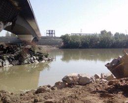 Foto: El TS anula el dragado del canal del puerto en el Guadalquivir (EUROPA PRESS/CHG)