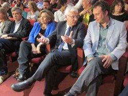 Foto: Mascarell es ratifica en la legalitat de la taxa sobre l'Adsl malgrat el rebuig d'Hisenda (EUROPA PRESS)