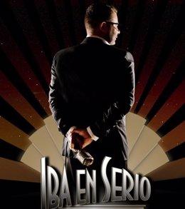 Foto: Jorge Javier Vázquez estrenará el musical 'Iba en serio' en el Teatro Cervantes (EUROPA PRESS/TEATRO CERVANTES)