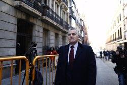 Foto: Gürtel.- Ruz envia a judici Bárcenas, Correa i 38 persones més per la primera època de la xarxa (EUROPA PRESS)