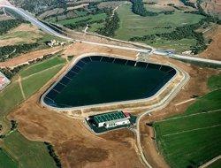 Foto: Agro.- El Parlament aprova fer una auditoria sobre el cost del Canal Segarra-Garrigues (GOVERN)