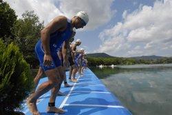 Foto: Banyoles busca consolidar-se com a destinació turística esportiva (FEDERACIÓN ESPAÑOLA DE TRIATLÓN)