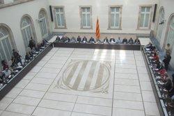 Foto: El Pacte pel Dret a Decidir es reuneix per primera vegada després del 9N i exhibirà unitat (EUROPA PRESS)