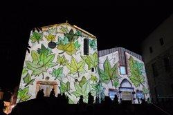 Foto: El Festival Internacional de Mapping torna a Girona entre el 30 de juliol i 2 d'agost (FIMG)